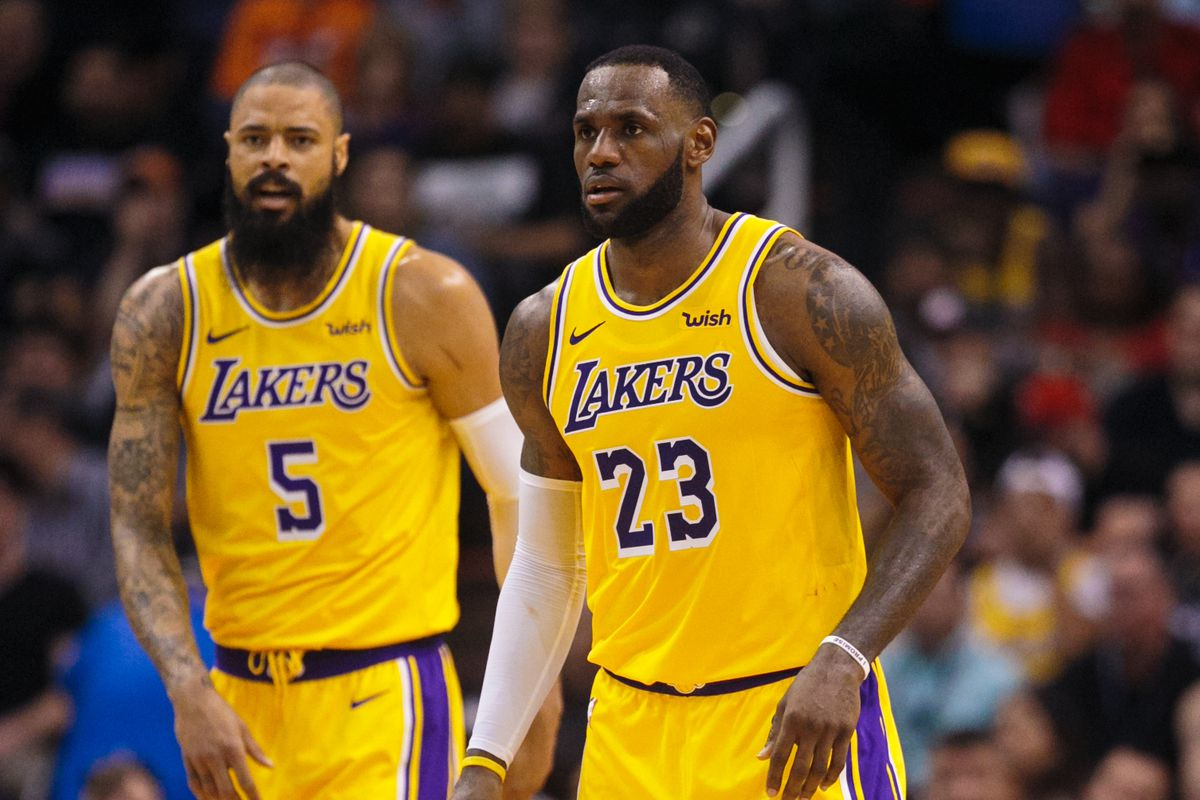 Tyson Chandler disappointed with way Lakers homecoming was ...