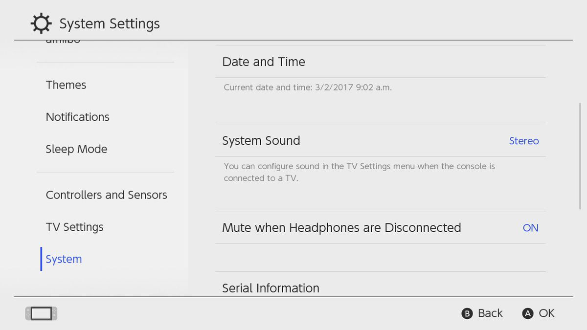Bluetooth wireless headphones will not work with the Nintendo Switch