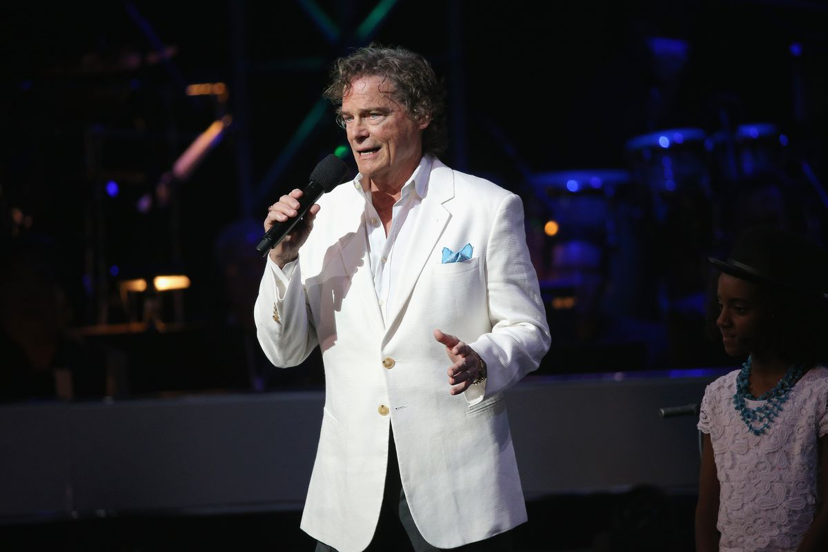 B.J. Thomas performs onstage during the SeriousFun Children's Network 2015 Gala in Hollywood, California.