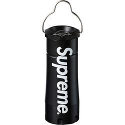 Supreme Logo Lantern; Fall/Winter 2014