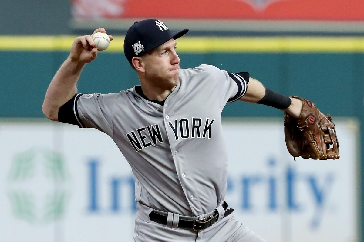 New York Mets reach agreement with Todd Frazier