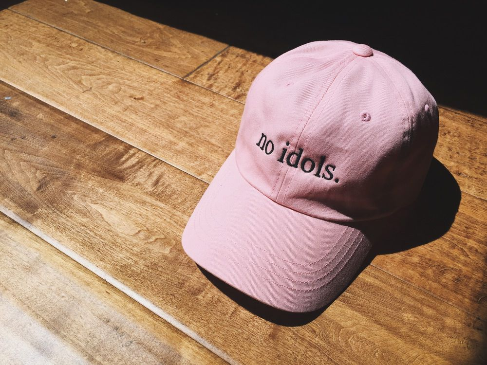 Are Dad Hats the New Mom Jeans?