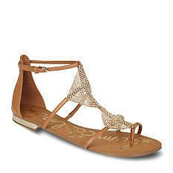 "Sam Edelman <b>Tyra</b> sandal, $130 at <a href=""http://www.belk.com/AST/Main/Belk_Primary/Shoes/Shop/Womens/Sandals/Flat_Sandal/PRD~2900421TYRA2962RB/TYRA.jsp"">Belk</a>"