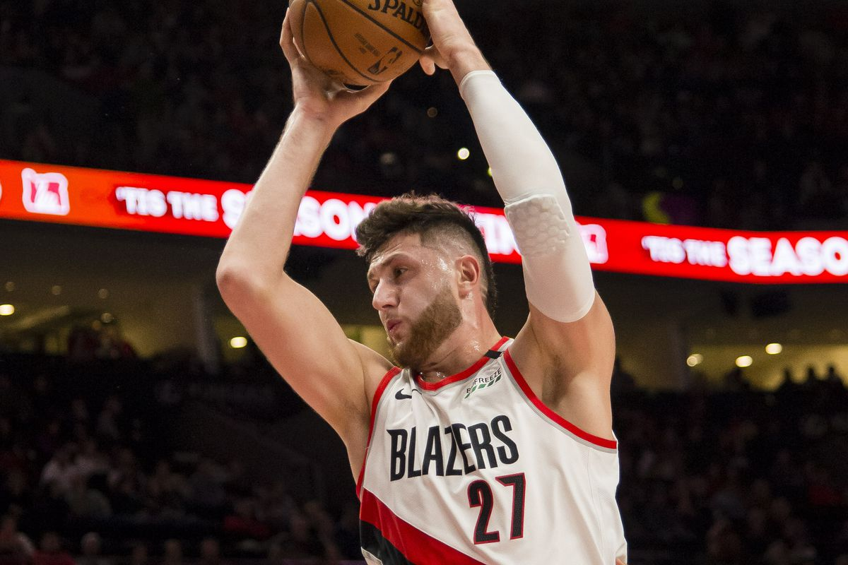 Jusuf Nurkic Trade Proved Pivotal for Nuggets d3041b70d