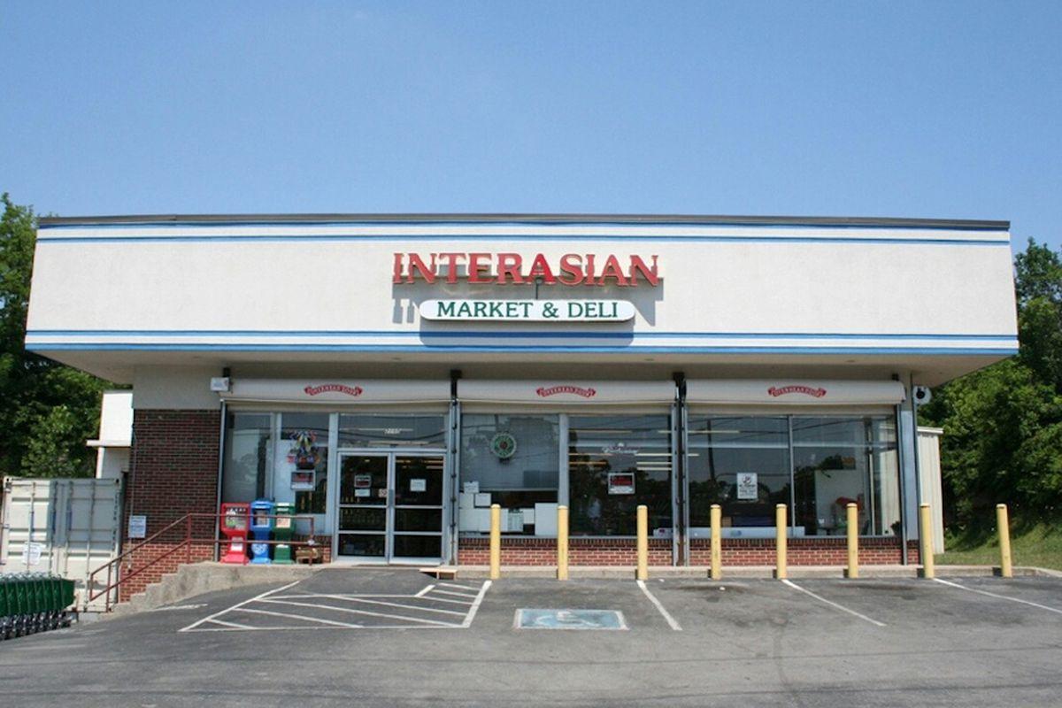 InterAsian Market & Deli.