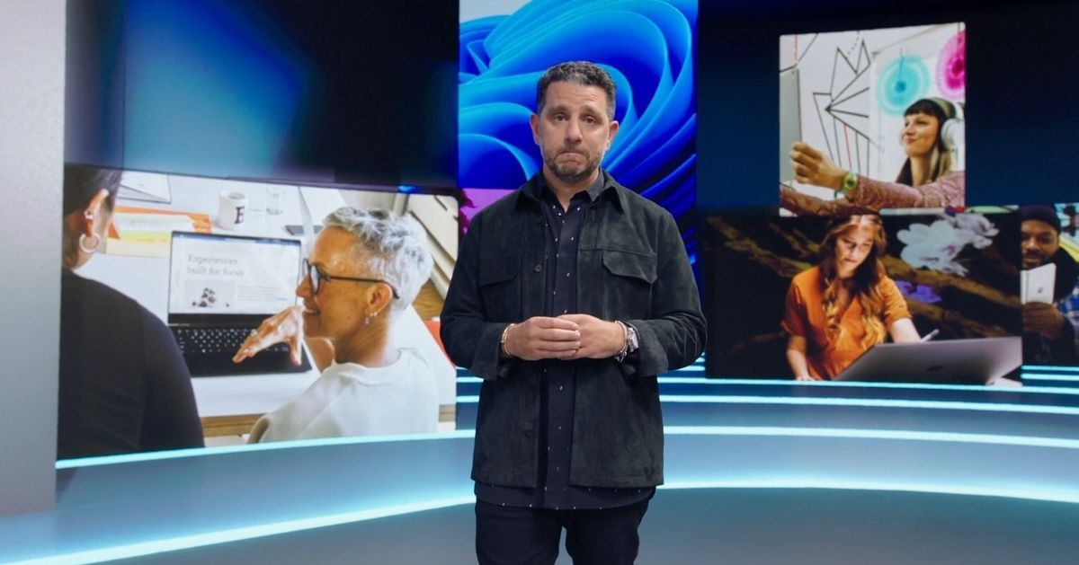 Microsoft's Fall Surface event: 7 biggest announcements