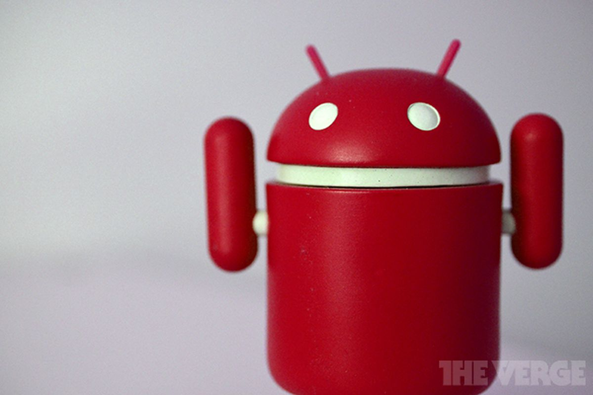 Android Malware stock