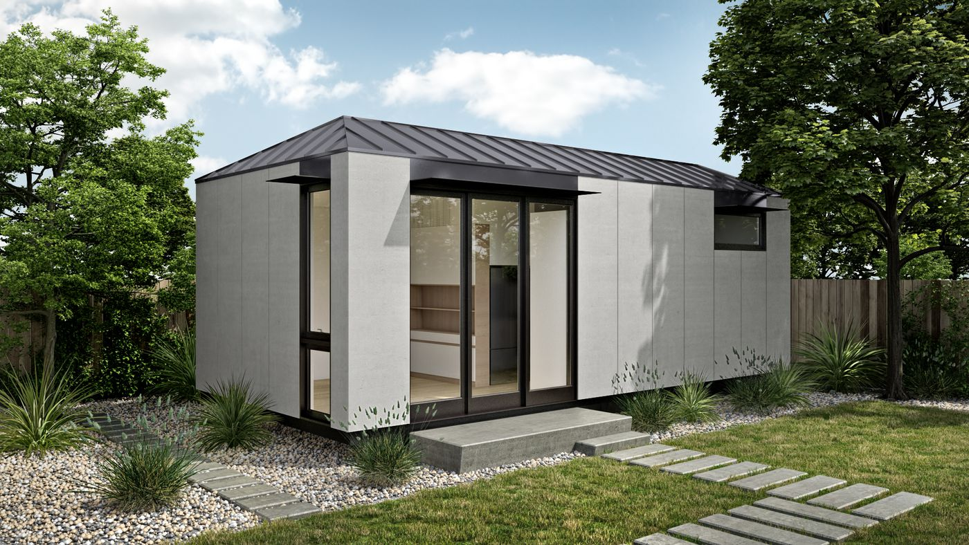 Prefab Adu From Livinghomes Unveiled For Under 100k Curbed