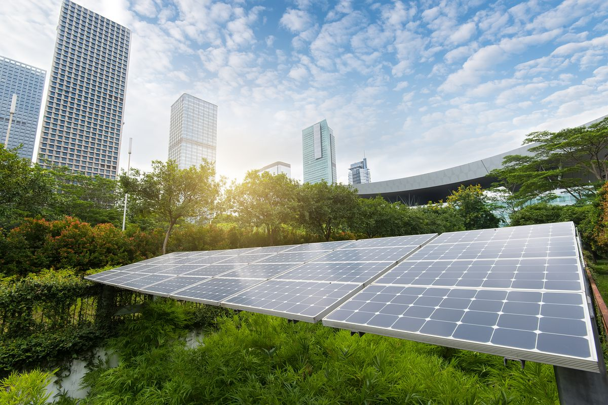 U S Mayors Launch New Sustainable Power Push For Cities