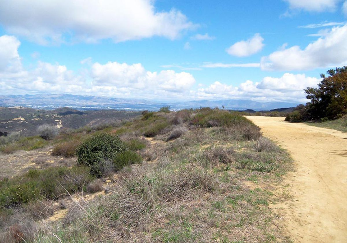 Hike Yourself Silly And Explore La S Offbeat Oasis This