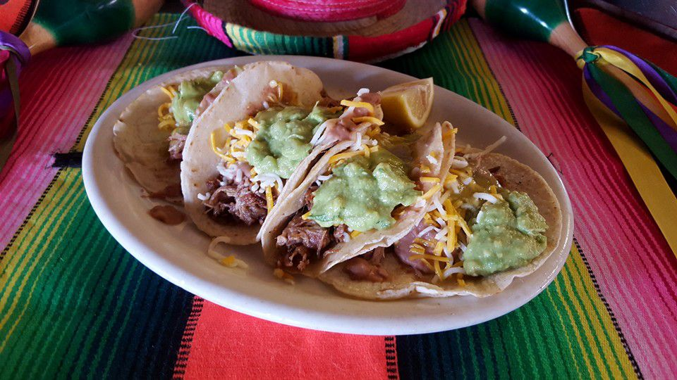 Tacos At Casa Don Juan Facebook