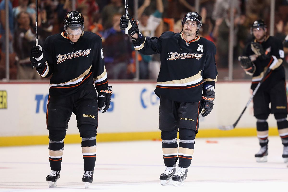 This better not be the last time I see Teemu's struggle face.