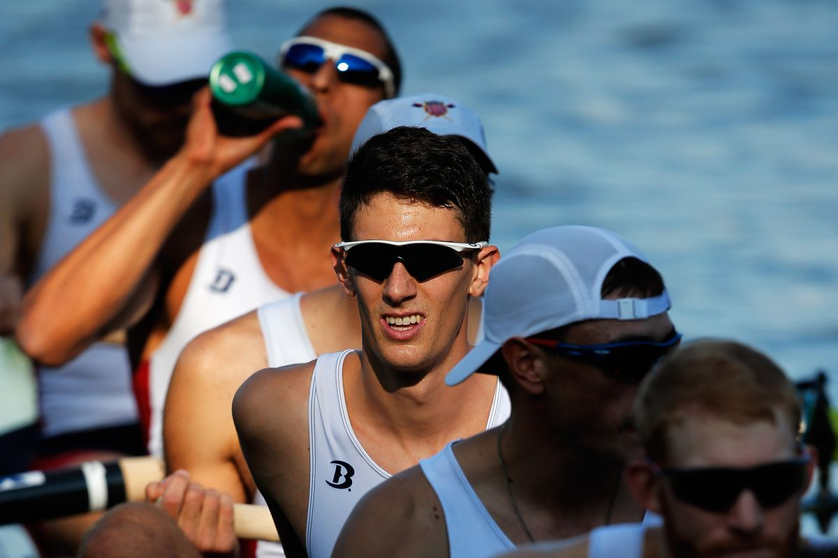 2014 World Rowing Championships