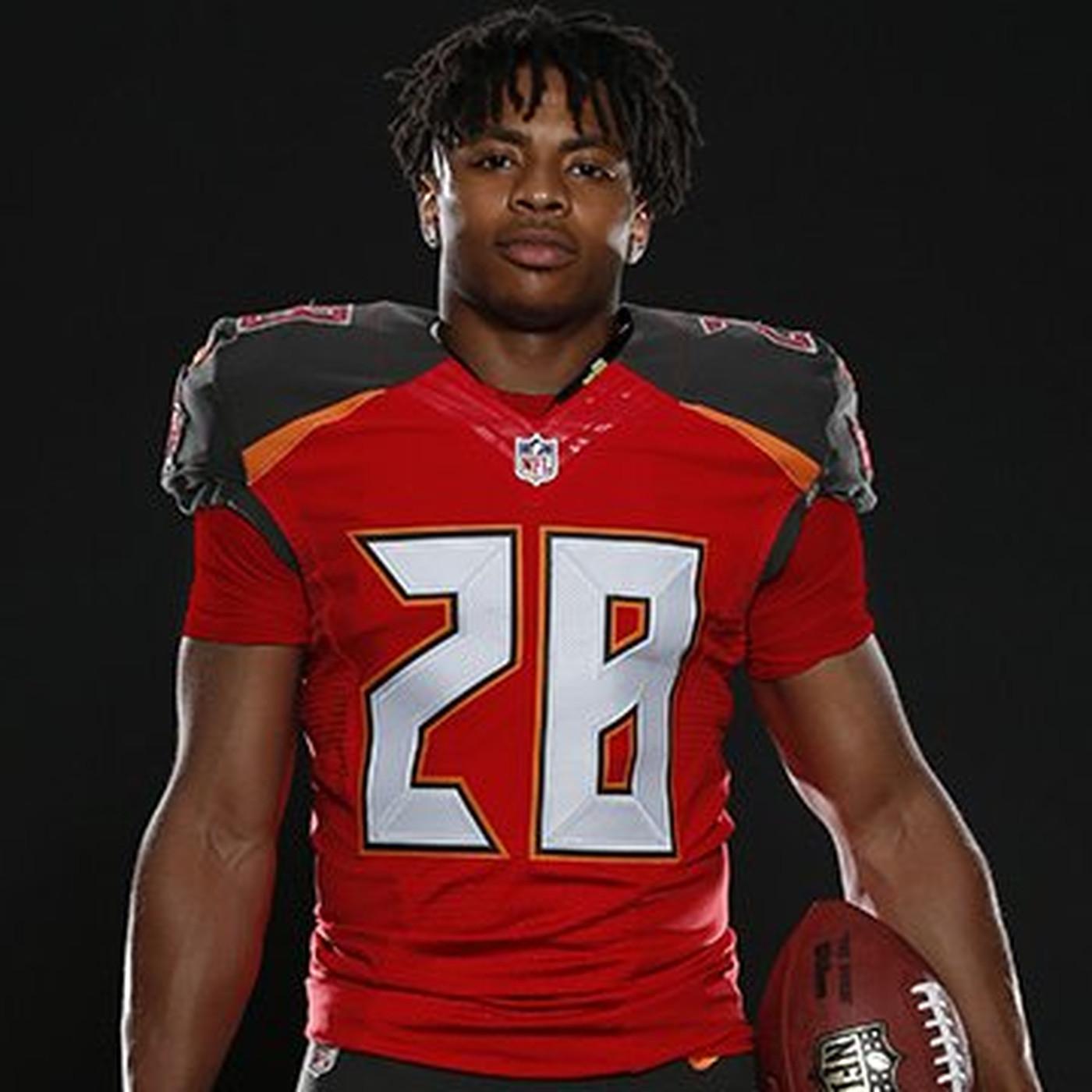 NFL Draft 2016: Buccaneers announce rookie jersey numbers - Bucs ...