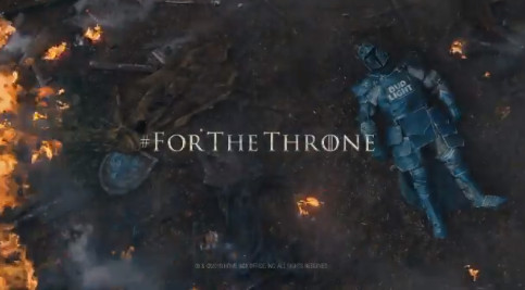 The Bud Knight got murdered by 'Game of Thrones' because HBO