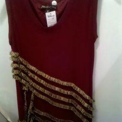 Elizabeth & James dress, $252.50