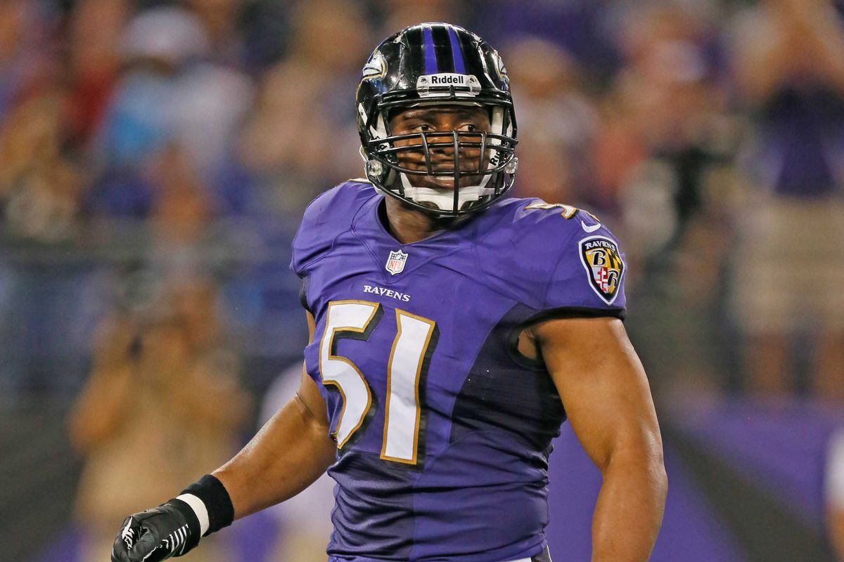 Daryl Smith will re-sign with the Ravens, according to ESPN's Adam Schefter.