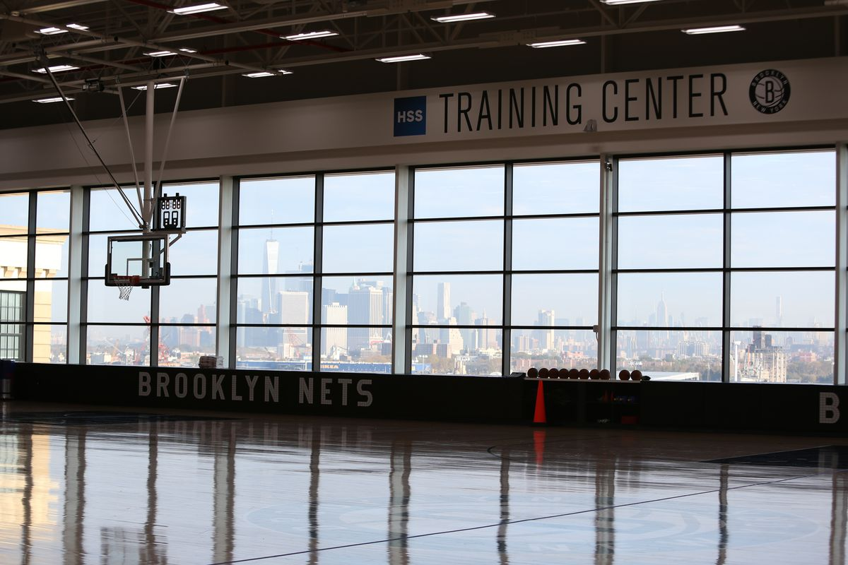 Brooklyn Nets All Access Practice