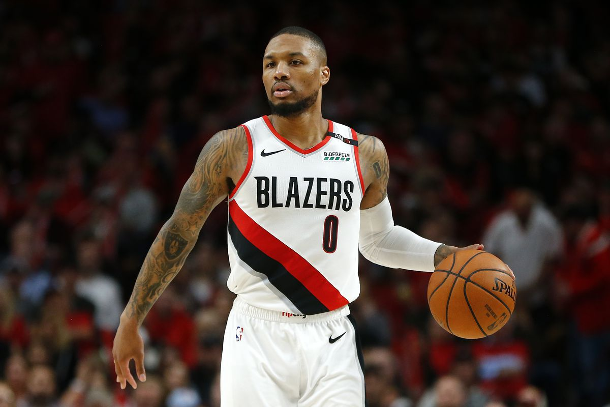 The Future is Bright for the Trail Blazers
