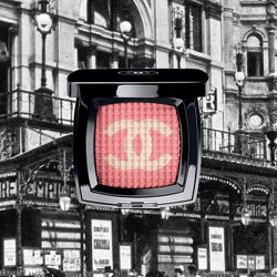 Chanel's Knightsbridge collection was a special treat for <strong>Harrods</strong> shoppers. In addition to being named for the London neighborhood where the store is located, the products also boasted local names, including lipsticks called Belgravia, Hy