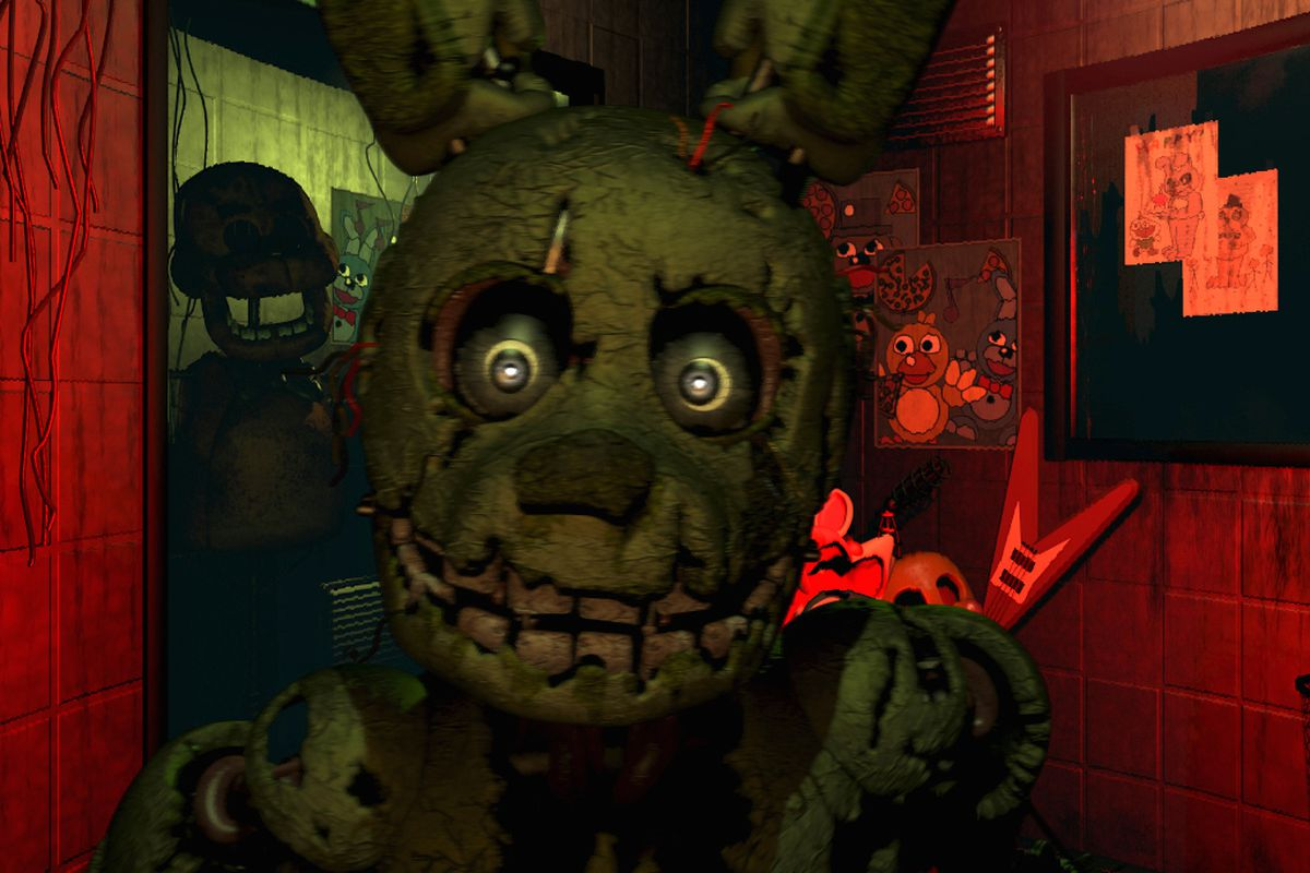 Five Nights at Freddy's movie delayed, new 'AAA' game in the