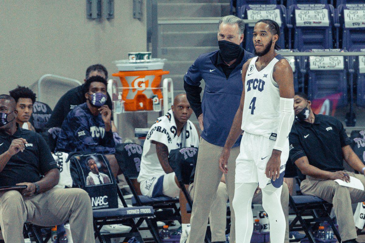 TCU Basketball vs PVAMU   Fort Worth, TX (12.30.20)
