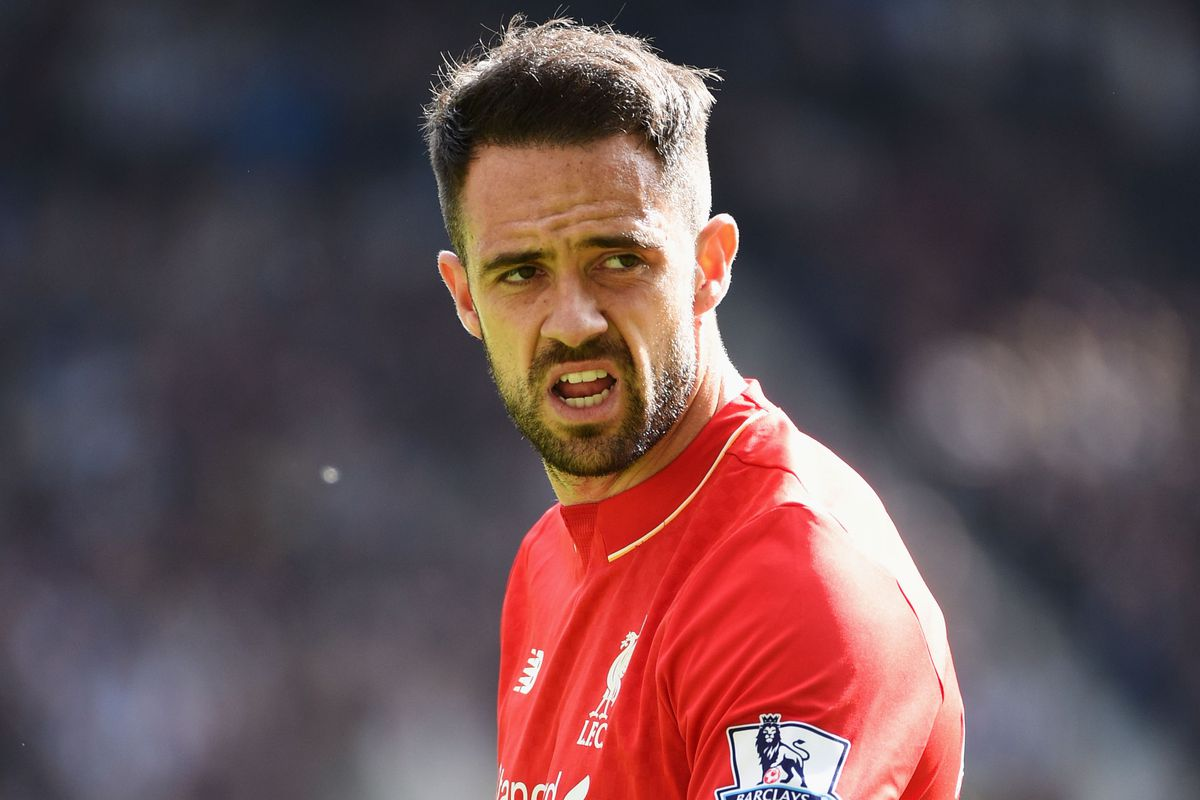 Like you, Danny Ings can't shake the nagging feeling that Tony Pulis' sweatpants are a touch too snug.