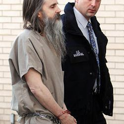 Brian David Mitchell is escorted into federal court last week for his trial in Salt Lake City. Mitchell is accused of kidnapping Elizabeth Smart.