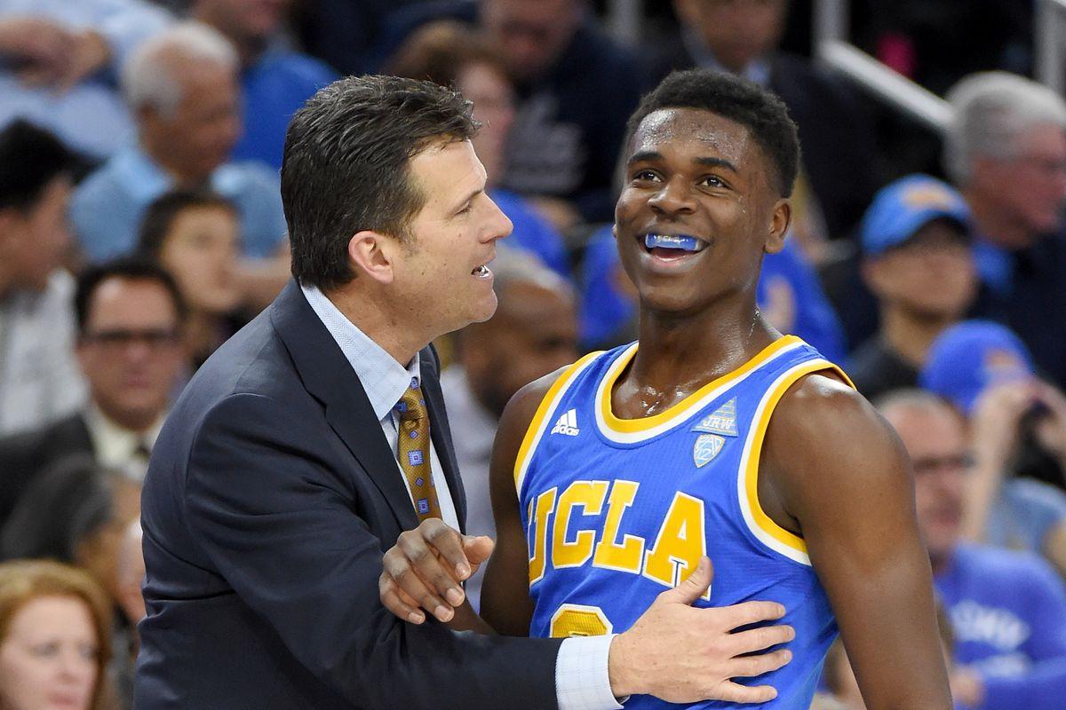 2016 CBS Sports Classic - Ohio State v UCLA