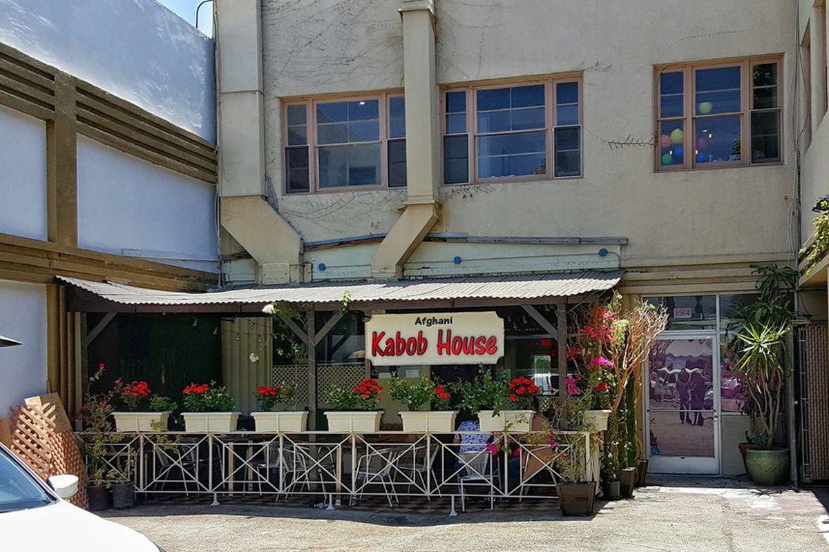 Afgani Kabob House