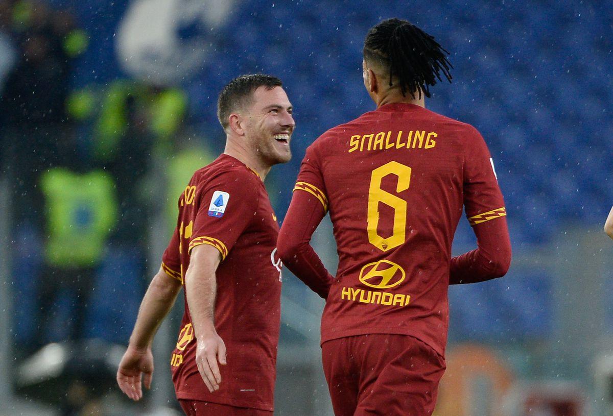 Roma v Brescia - Serie A