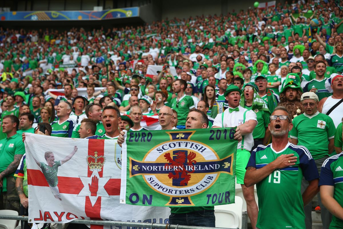 These fans deserved Thursday's match.