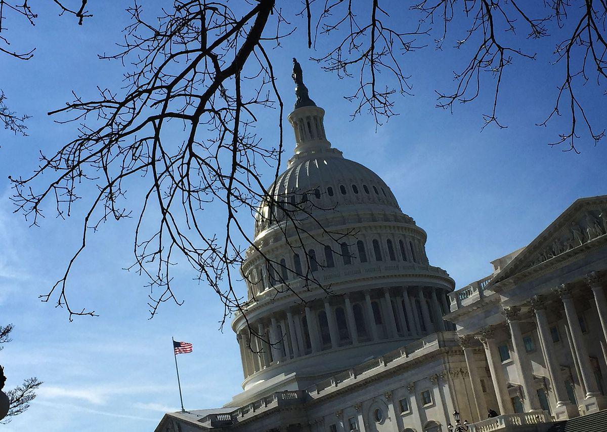 Senate Debates Nomination Of Betsy DeVos To Be Secretary Of Education