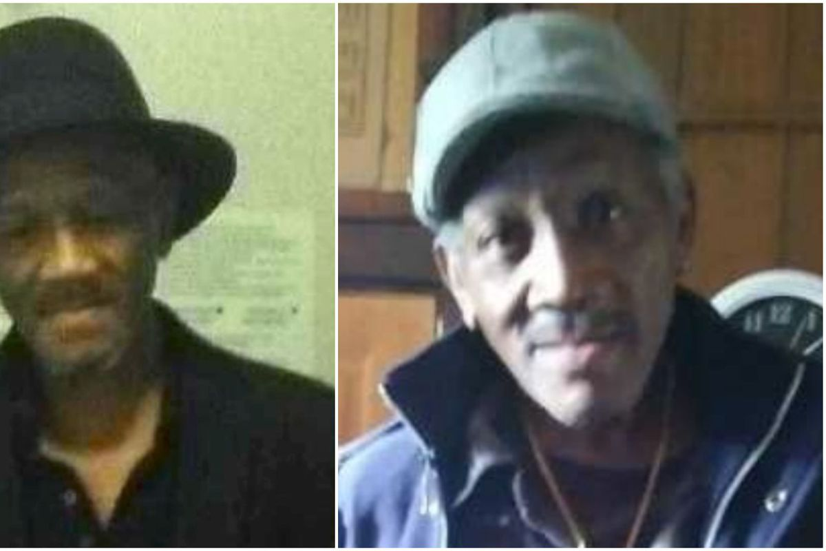Chalmos Mitchell was reported missing