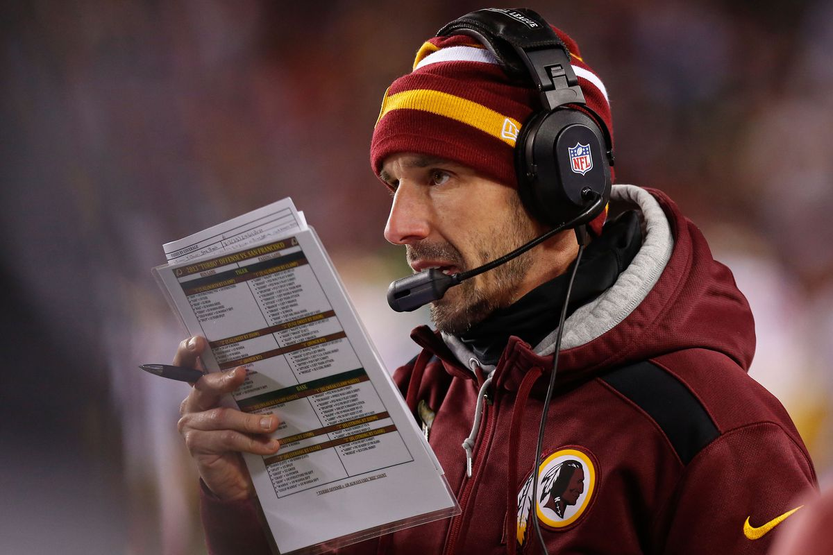 Kyle Shanahan is one of the four final candidates the Ravens are considering for offensive coordinator.
