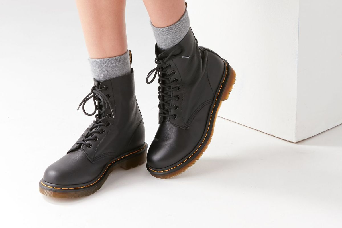 0603f0c788a If You're Going to Buy Dr. Martens, Buy This Pair - Racked
