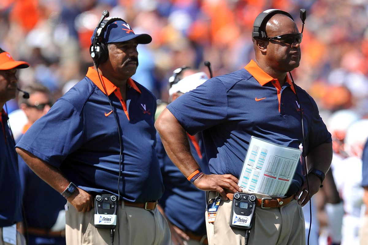 Mike London and the rest of the coaching staff simply have to be better.
