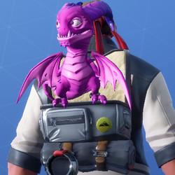 Scales (Purple), Unlocked at level 74