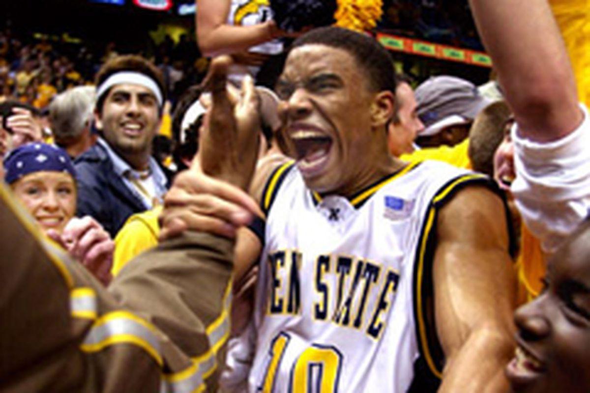 Cleveland Basketball Team >> Mac Tournament Introducing The All Cleveland Basketball