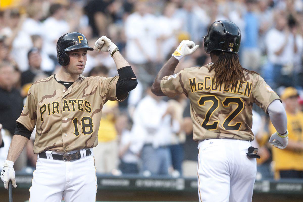Postseason Pirates!