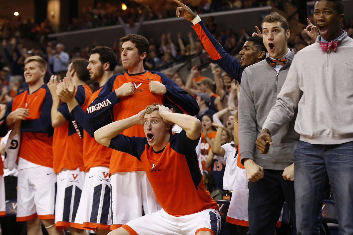 Ncaa Basketball Rankings Virginia Moves Up To 4 In Ap And