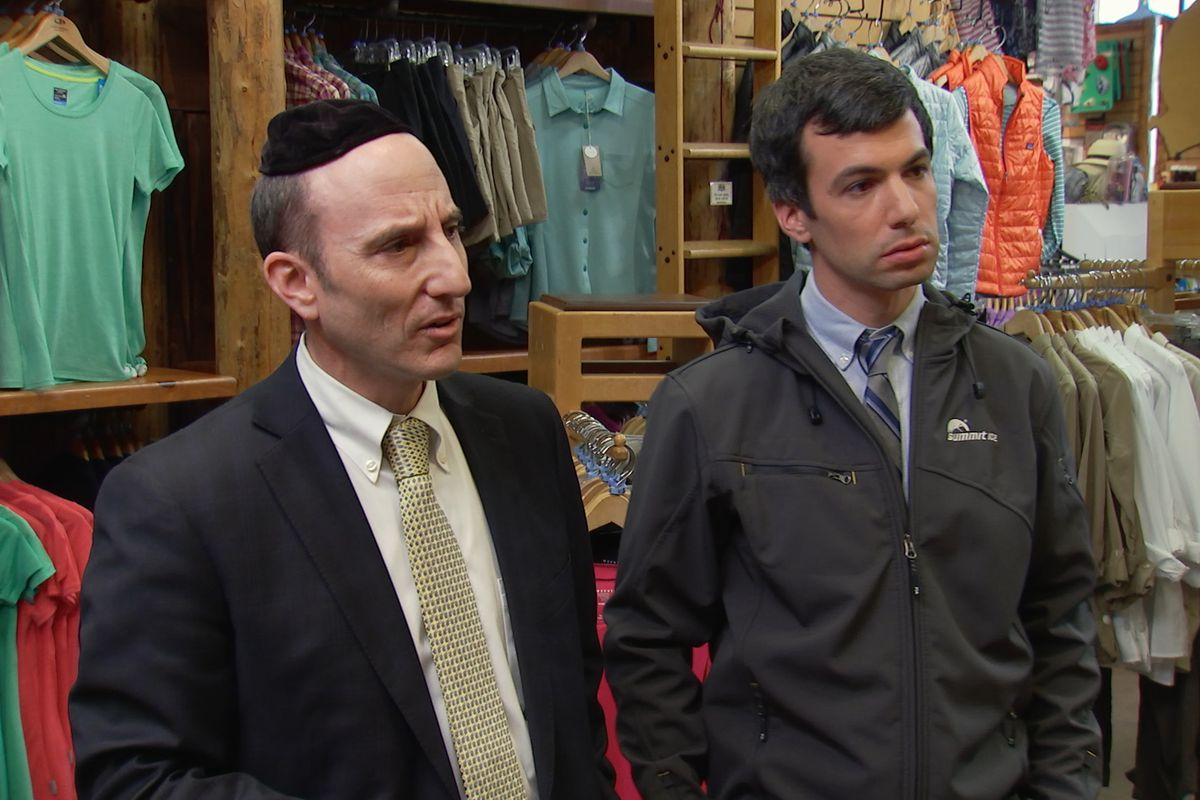 The nihilism behind Nathan Fielder's real-world marketing