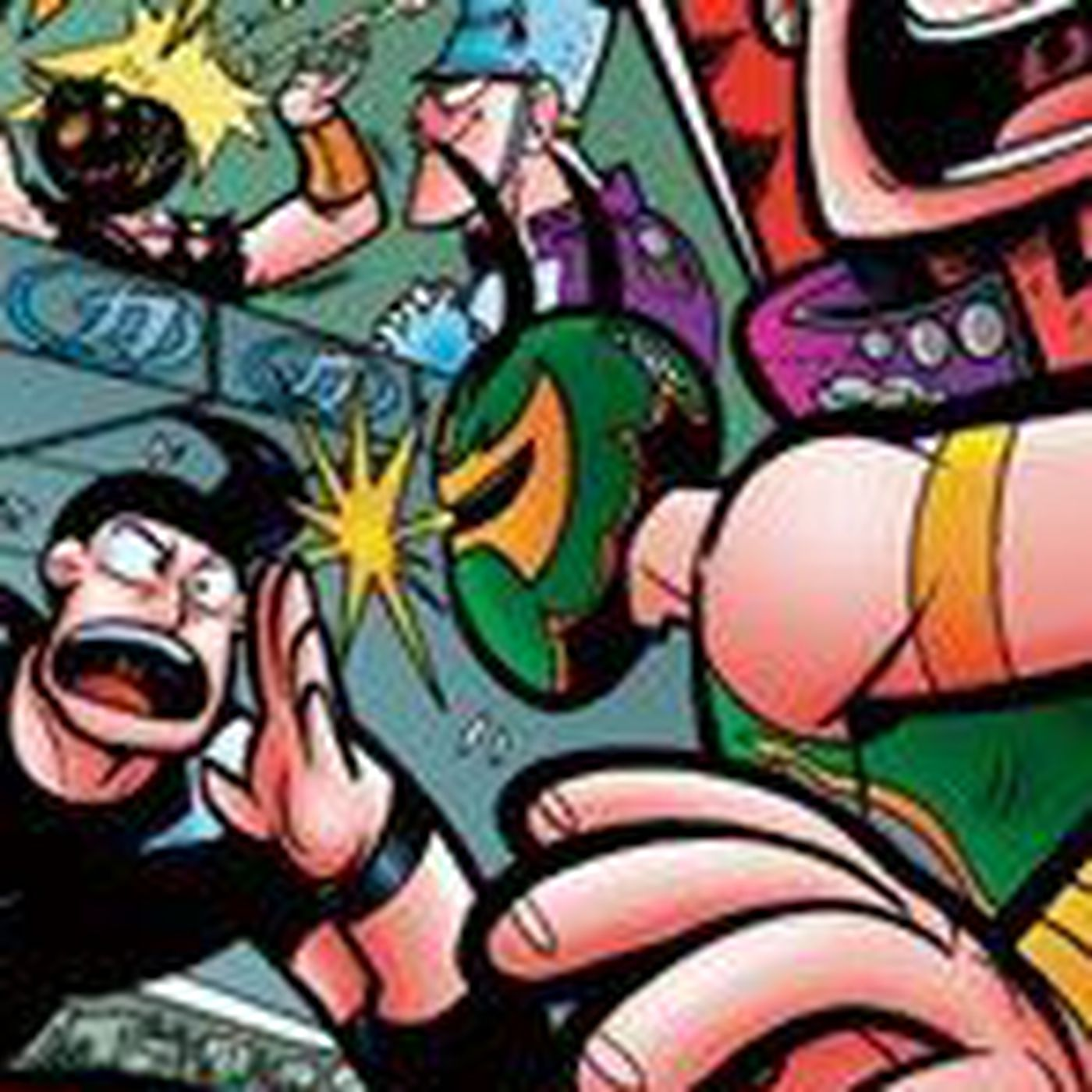CHIKARA - The Thirteenth Hat DVD review - Cageside Seats