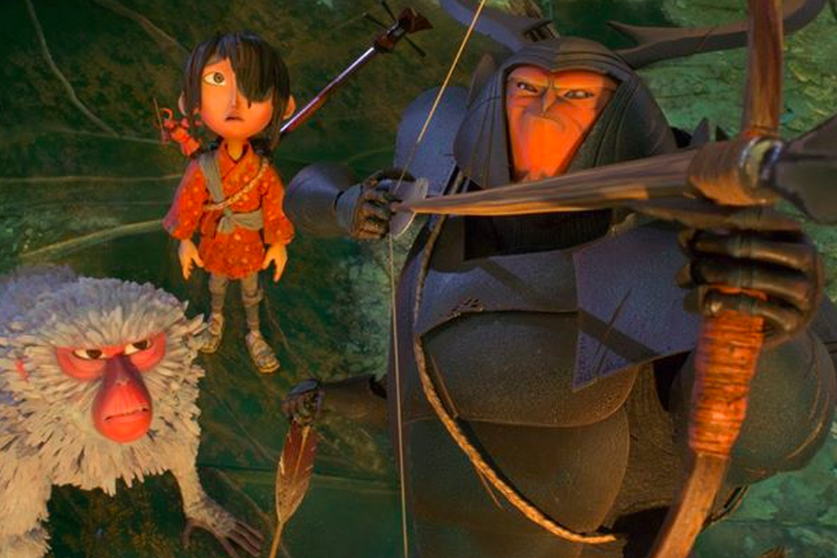 Kubo and the Two Strings': Animated tale delights and