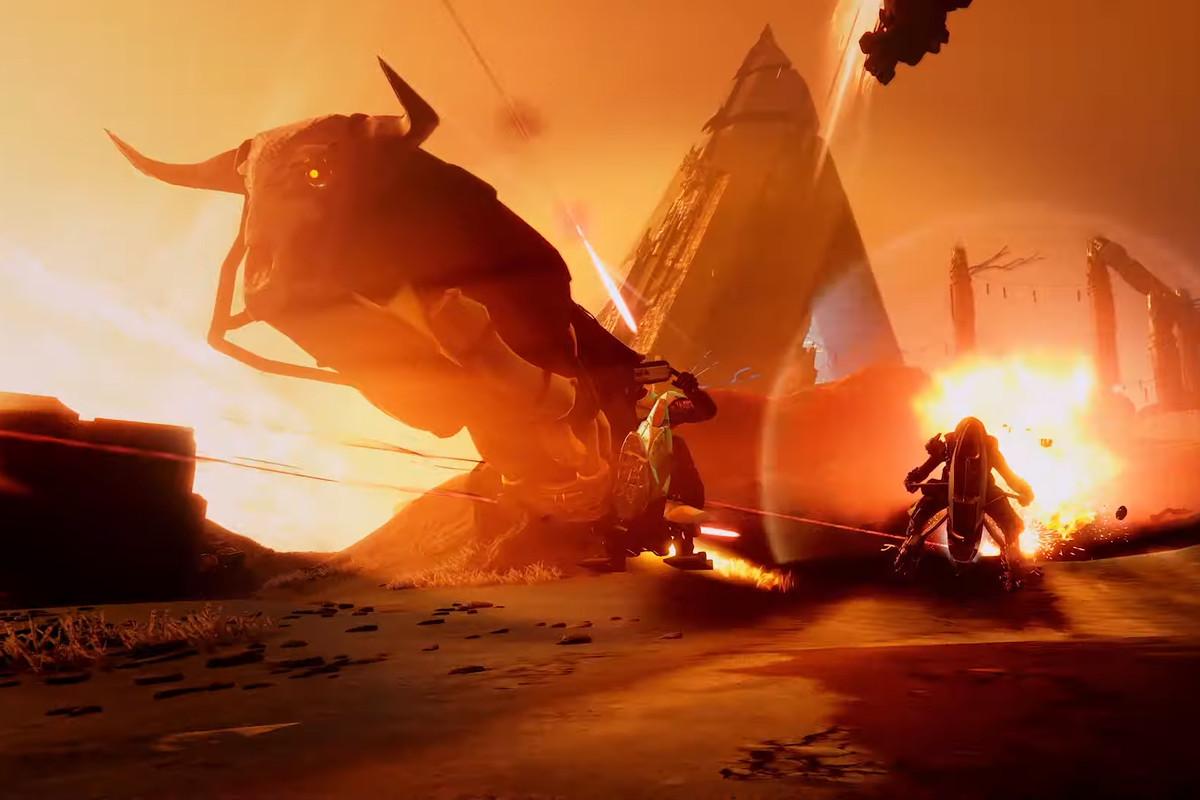 Destiny 2 season of dawn