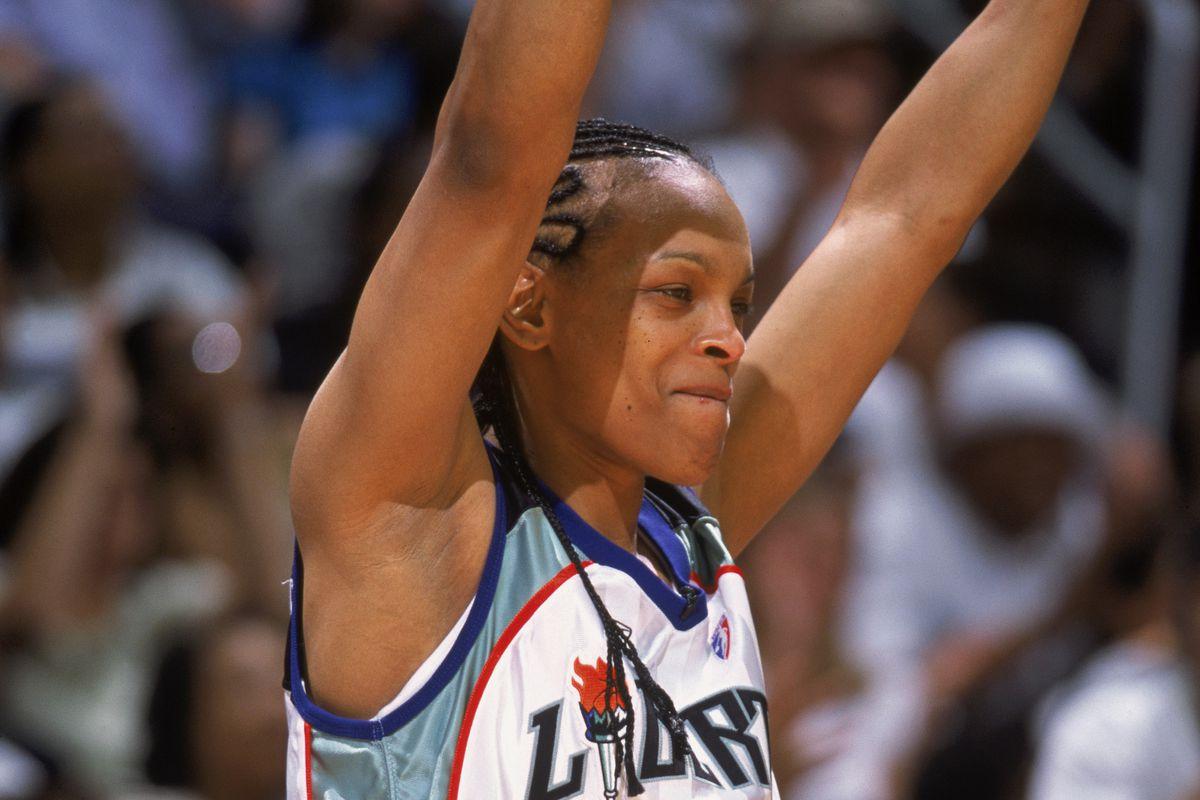 WNBA All Star Game