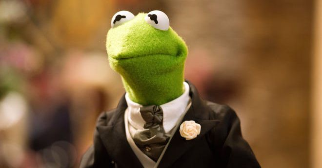 The Muppet Great Gatsby exists — in script form