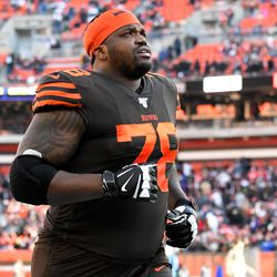 February 2020: Although everyone expected the Browns to draft an offensive tackle with their first round pick, Greg Robinson's possible future with the club was officially sealed when he was involved in a big pot bust at the U.S.-Mexico border.