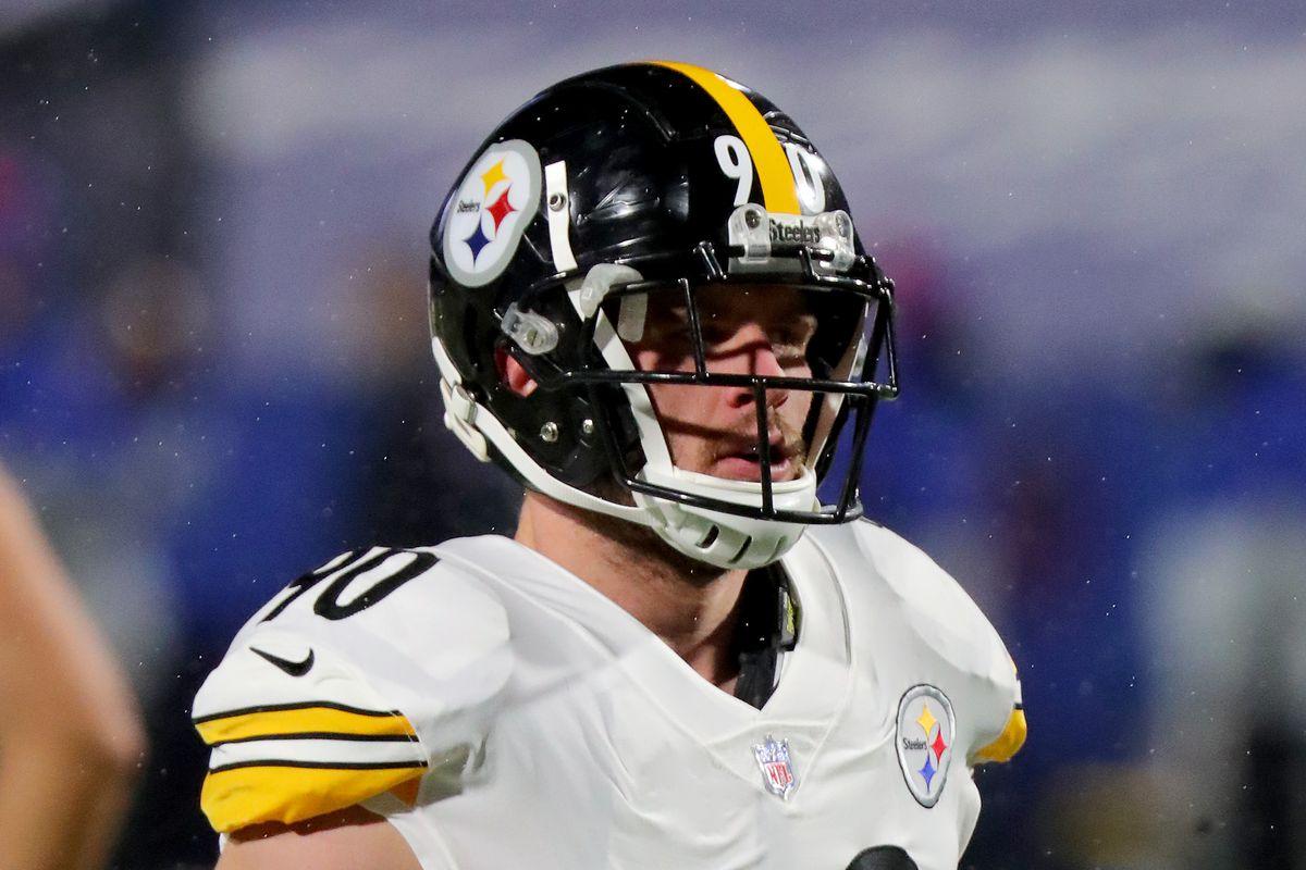 Steelers Vs Bills Week 14 1st Quarter Live In Game Update Behind The Steel Curtain