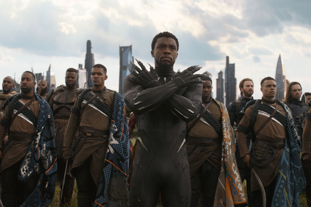 the avengers infinity war spoiler joke is the ready player one of memes the verge - The Avengers